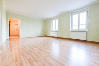 Liebevoll sanierte, helle Erdgeschoßwohnung im Zentrum von Laxenburg