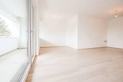 ANLEGERHIT: Helle, moderne 2-Zimmer-Wohnung in herrlicher Grünlage von Bisamberg - Top 5 (Erstbezug)