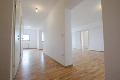 ERSTBEZUG nach Sanierung - 3-Zimmer-Wohnung im Zentrum von Maria Enzersdorf
