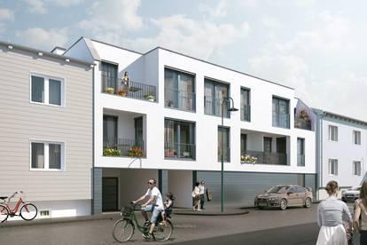 LEO11 - Modernes Neubauprojekt in Zentrumslage von Leopoldsdorf