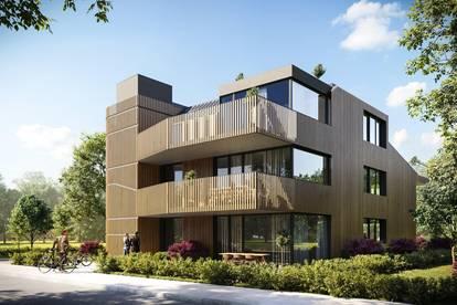 B21 - Luxuriöses Neubauprojekt in traumhafter Lage von Hietzing