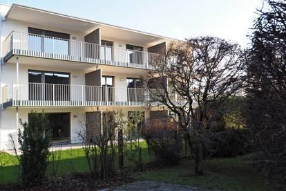 ERSTBEZUG! Exklusiv Wohnen am Spitalberg 2 Zimmer-Wohnung mit Balkon - Top 05
