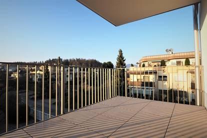 ERSTBEZUG! Exklusiv Wohnen am Spitalberg 2 Zimmer-Wohnung mit Balkon - Top 09
