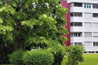 AT HOME - Renovierte 3-Zimmer Stadtwohnung - Wohnen mit Komfort