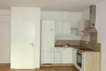 Gepflegte 2-Zimmer-Wohnung in angenehmer Stadtlage