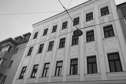 Sonnige DG-Wohnung - UNBEFRISTET
