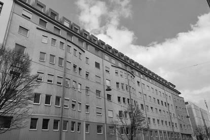 2-Zimmer-Wohnung in S-Bahn Nähe