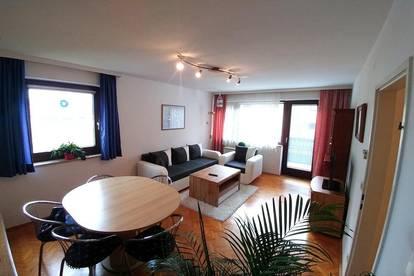 Vermietete, sonnige 2 Zimmer Anlage-Wohnung in Hof