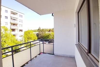+++ TOP AUFTEILUNG +++ 3-Zimmer Wohnung mit Loggia