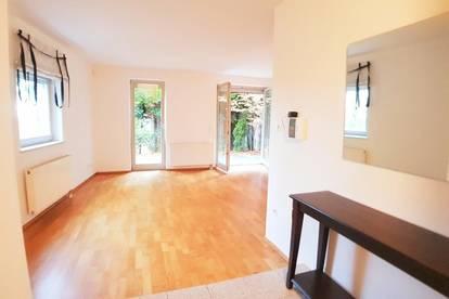 +++ Garten-Wohnung +++ Strehlgasse in 1190 Wien +++