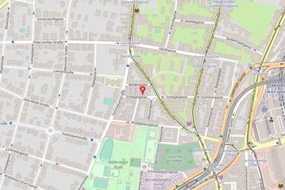 IMV-Garagen - Schegargasse 9
