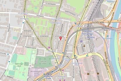 IMV-Garagen - Pantzergasse 14