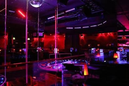 Exklusiver Nachtclub in bester Innenstadtlage
