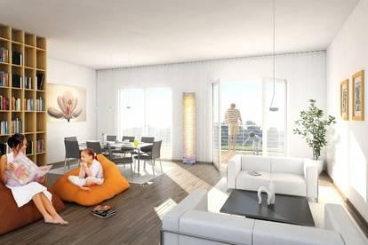NEU! Moderne 4-Zimmer Doppelhaushälfte mit Eigengarten am Fuße des Bisambergs