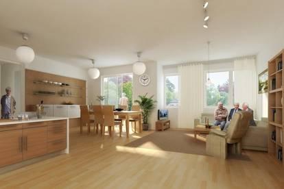 NEU! Moderne 4-Zimmer Doppelhaushälfte mit Eigengarten, Nähe Wien