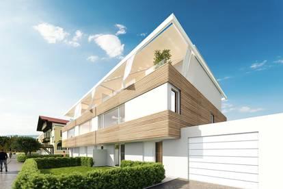RARITÄT! 6-Zimmer Design-Villa mit privatem Seezugang
