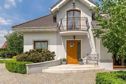 Traumhaftes 7-Zimmer Einfamilienhaus in Wetzelsdorf im wunderschönen Niederösterreich