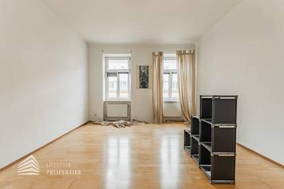 Gemütliche 2-Zimmer Wohnung, Nähe U6 Burggasse-Stadthalle