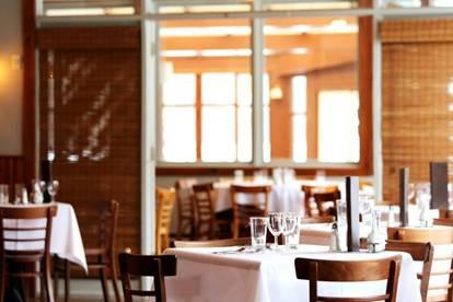 Unbefristetes Restaurant mit Schanigarten, Nähe Landstraßer Hauptstraße