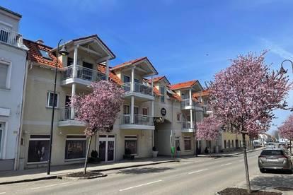Möbliertes Apartmenthaus in Himberg