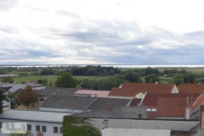 Sehr große Mietwohnung / 6 Zimmer / mit unverbaubarem Seeblick in Neusiedl am See!