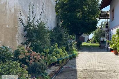 Purbach - historisches Jahrhunderthaus mit großem Grund und Stadl