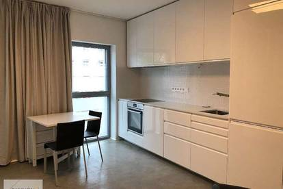 Moderne Penthousewohnung mit Seeblick in absoluter Ruhelage in Neusiedl am See