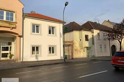 ERSTBEZUG - neue Mietwohnung in Breitenbrunn - Ortszentrum