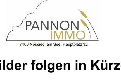 Baurecht: Betriebsbaugrund in Neusiedl am See