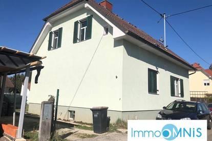 Einfamilienhaus Klagenfurt St. Peter