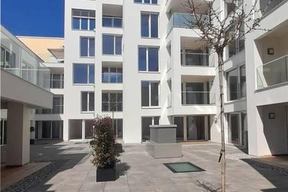 Ruhige, moderne Wohnung mitWest-Balkon