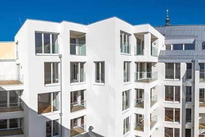 Große, moderne Wohnung im Zentrum von Klagenfurt