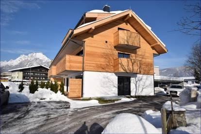 Sankt Johann in Tirol -Top Dachgesschoss Wohnung mit Panoramablick