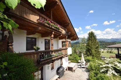 Reith bei Kitzbühel - Panorama View