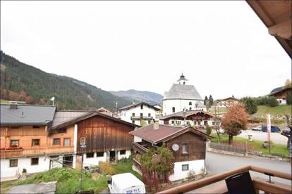 Sonnige Penthouse Wohnung - Ski In Ski out - in Kirchberg/Aschau