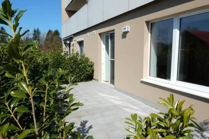 """2-Zimmer Terrassenwohnung Elixhausen """"Terrasse, Sonne & Co."""""""