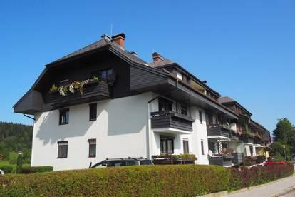 """Ruhige 3-Zimmer Eigentumswohnung in Thalgau """"Wohlfühloase in idyllischer Lage!"""""""