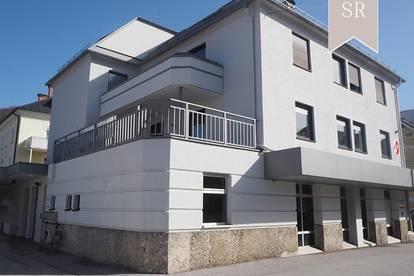 """Zinshaus – Wohn- u. Geschäftshaus in gut frequentierter Lage ! """"Dachbodenausbau möglich!"""""""