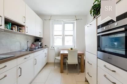 """Charmante 4-Zimmer Wohnung Mondsee """"Leben, Lieben, Lachen !"""""""