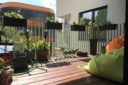 Style meets Quality. 4 Zimmer & Balkon in bester Geidorf-Lage! Mit TG-Platz.