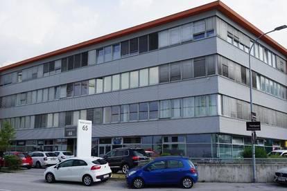 Geräumiges Geschäftslokal mit großer Schaufensterfront (Innsbruck-Rossau)