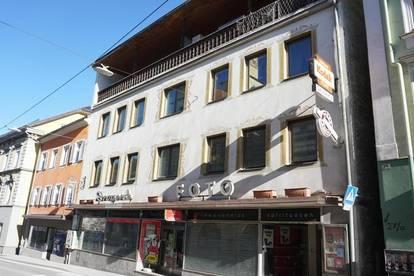 2-Zimmer-Wohnung mitten im Zentrum / Steinach