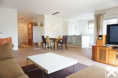 Wunderschöne 3-Zimmer-Wohnung in Obermieming