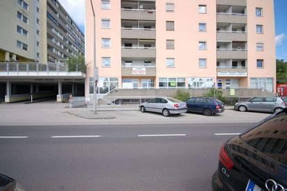 """Linz-Urfahr - Tiefgaragenplatz Ferdinand-Markl-Straße """"provisionsfrei"""""""