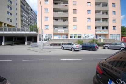 Tiefgaragenplatz LINZ-Urfahr - Ferdinand-Markl-Straße !!