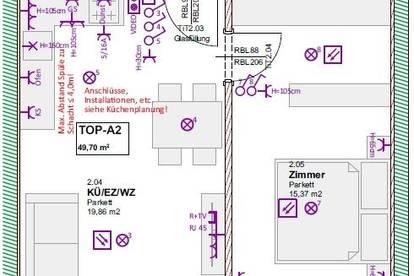 Wohnpark Kremsufer - Top A2