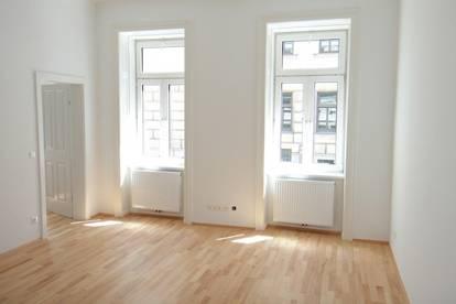 Helle Stilwohnung mit 2 Zimmer Nähe Wertheimsteinpark - Barawitzkagasse