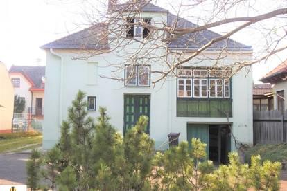 Charmantes Landhaus im Stil der 30er Jahre in Wullersdorf!