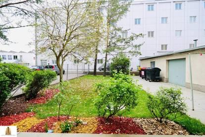 2 Zimmer Wohnung im Zentrum von Baden mit Loggia