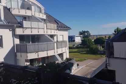 Gänserndorf Stadt: 3 Zimmer-Neubau-Wohnungen inkl. Terrasse und Garagenplatz